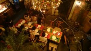 メキシコ料理店2