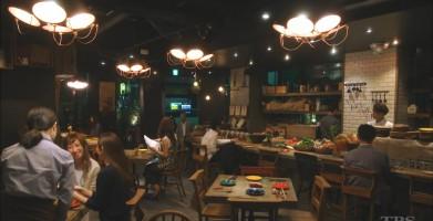 3.レストラン